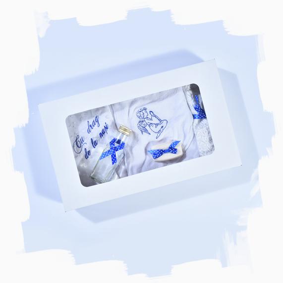 haine bebelusi - trusou botez 6 piese ingeras2 - Haine bebelusi-Trusou personalizat