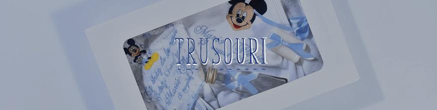 Trusouri