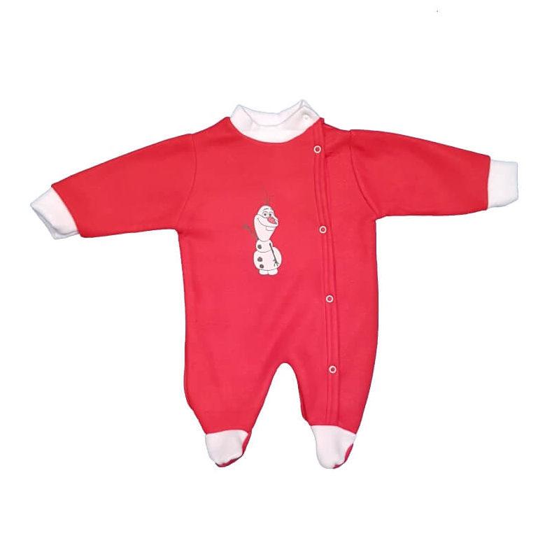 salopeta craciun bebelusi copii om de zapada e1542537581666 420x420 - Haine  Bebelusi-Salopeta Craciun b141b74631a