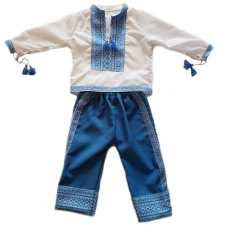 haine bebelusi - costumas traditional albastru alb copii bebelusi 450x450 - Haine bebelusi-Costum popular baieti albastru haine bebelusi - costumas traditional albastru alb copii bebelusi 450x450 - Haine bebelusi-Acasa