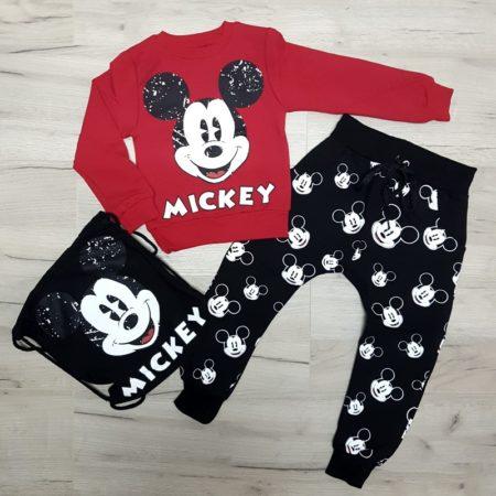 trening bumbac - trening bumbac rosu negru baieti Mickey Mouse1 450x450 - Trening bumbac Mickey rosu 1-6 ani haine bebelusi - trening bumbac rosu negru baieti Mickey Mouse1 450x450 - Haine bebelusi-Acasa