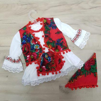 - costumas popular copii bebelusi999 420x420 - Cotumas national fetite 1044