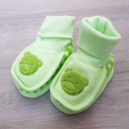 botosei bebelusi - botosei bebelusi verzi 420x420 - Botosei bebelusi verzi 0-6 luni