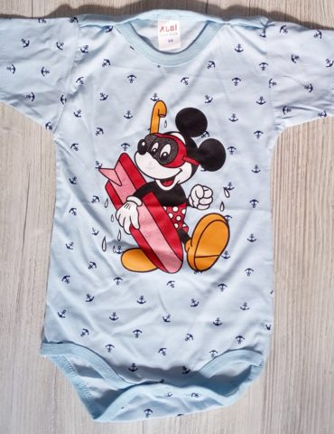 body ancore Mickey surfer 2 ani